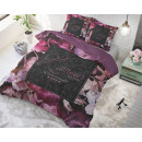 wholesale Home & Living: Vintage Amour Black 200 x 220 Black