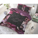 ingrosso Home & Living: Vintage Amour Black 240 x 220 Nero