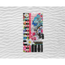grossiste Sports & Loisirs: Beachtowel Nadine Multi 100 x 180 Multi