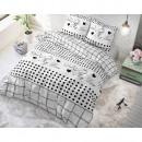 nagyker Ágyneműk és matracok: Goodnight my Love 2 Fehér 200 x 220 fehér