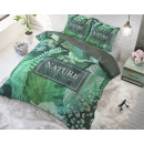 wholesale Home & Living: Organic Nature Green 140 x 220 Green