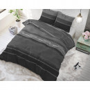 groothandel Home & Living: Morning Anthracite 200 x 220 Antraciet
