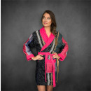 wholesale Fashion & Apparel: Bathrobe Fay Multi Small Multi