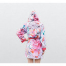 hurtownia Fashion & Moda: Szlafrok Rosa Pink Small Pink