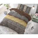 Trendy Panther Taupe 200 x 220 Taupe