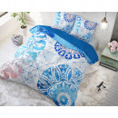 wholesale Home & Living: Narco Blue 200 x 220 Blue