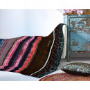 Großhandel Fashion & Accessoires: Karo Jasmina Multi 130 x 160 Multi