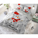 wholesale Home & Living: You make my heart melt White 140 x 220 White