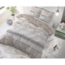 Rustic Stay Taupe 200 x 220 Taupe