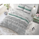 wholesale Home & Living: Scally White 140 x 220 White