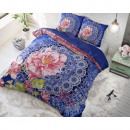 wholesale furniture: Aisha Blue / Pink 140 x 220 cm Pink / Blue