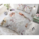 groothandel Home & Living: Lovely Flowers White 240 x 220 Wit