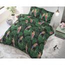 Tropical Parrot Green 135 x 200 Green