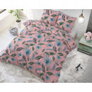 wholesale Home & Living: Yellie Pink 140 x 220 Pink