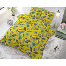 wholesale Home & Living: Yellie Yellow 140 x 220 Yellow