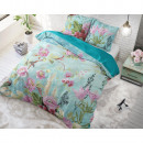 wholesale Home & Living: Pastel Forest Green 240 x 220 Green