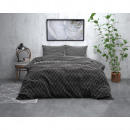 groothandel Home & Living: ST FL Cheng Anthracite 140 x 220 cm Antraciet