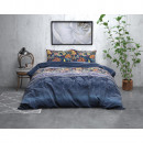 mayorista Casa y decoración: ST FL Azul Paisley 140 x 220 cm Azul