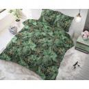 wholesale Home & Living: Botanical Mosaic Green 200 x 220 Green