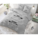 wholesale Home & Living: Women Always Right Gray 200 x 220 Gray