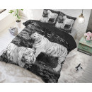 wholesale Home & Living: Tigers Gray 240 x 220 Gray