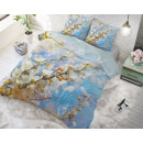 wholesale furniture: Blossom Light Blue 140 x 220 Blue