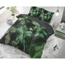 wholesale Home & Living: Wild Plants Green 200 x 220 Green