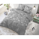 wholesale Home & Living: English Flower Gray 200 x 220 Gray