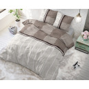 Langley Taupe 200 x 220 Taupe