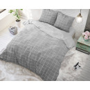 Großhandel Home & Living: Royal Block Grey 200 x 220 Grau