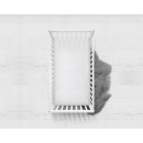 drap de lit flanelle drap de lit 150g. Blanc 75 x