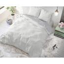 Walli White 135 x 200 White
