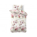 Großhandel Home & Living: Olivia Touch Pink 135 x 200 Pink