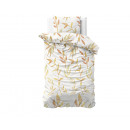 Großhandel Home & Living: Klee-Creme 135 x 200 Creme