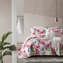 nagyker Otthon és dekoráció: Ágytakaró Virágbomba Több 260 x 250 Multi