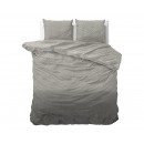 wholesale Bed sheets and blankets: Celsey Taupe 200 x 220 Taupe