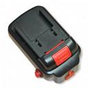 groothandel Beeldschermen: Reservebatterij 10W ACCU spotlight