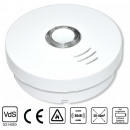 wholesale Fire Prevention: Summit Smoke Alarm Detector GS 508 incl