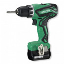 wholesale Electrical Tools: Hitachi DS 10DFL  (3.0 A) Cordless Drill