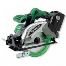 wholesale Electrical Tools: Hitachi C 18DSL  (4.0L) Cordless Circular Saw