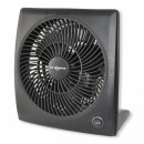 groothandel Airco's & ventilatoren: Air Monster Table Fan zwart