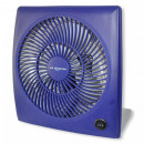 grossiste Climatiseurs et ventilateurs: Monster Air Table Fan bleue