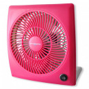 grossiste Climatiseurs et ventilateurs: Monster Air  ventilateur de bureau rose