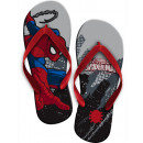 Spiderman - Tongs avec image d'impression
