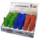 wholesale Houshold & Kitchen: Silicone Garlic Peeler in the Stands