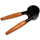 grossiste Maison et cuisine: Casse-Noisette  avec manche en bois -