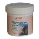 Marmot crema 250ml - Allgäu