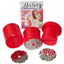 wholesale Houshold & Kitchen: Rochet 3 Cheese and Garlic Grater