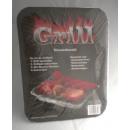 groothandel BBQ's & accessoires: Grill 500 gram Speciale Prijs