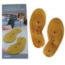 wholesale Shoe Accessories: Magnetic foot inlay sole ladies
